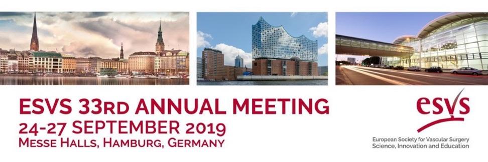 ESVS 33rd Annual Meeting3